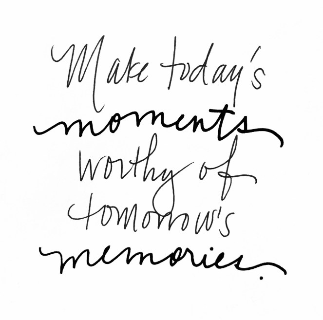 make-memories-today-nostalgia-diaries