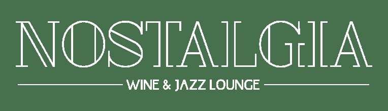 Nostalgia Logo with tagline