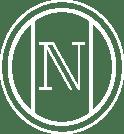 White Nostalgia Logo