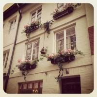 Ein Tag im englischen Lüneburg