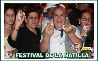 EN PEREIRA…III Festival Mundial de la Natilla este viernes 7 diciembre en el parque Olaya Herrera