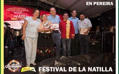 FESTIVAL MUNDIAL DE LA NATILLA 2018 EN PEREIRA