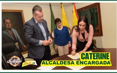 SANTA ROSA DE CABAL…TIENE ALCALDESA ENCARGADA POR ORDEN DEL GOBERNADOR