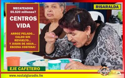 LOS CENTROS VIDA…LA BURLA DE LOS POLITICOS, PARA ACAPARAR VOTOS EN CAMPAÑA!
