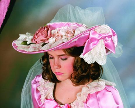 Antebellum Bridal Hat - Ashley Nostalgia f9c0af7e8f3