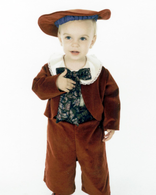 fec840da8678 Little Lord Suit (Little Lord Edward) - Ashley Nostalgia