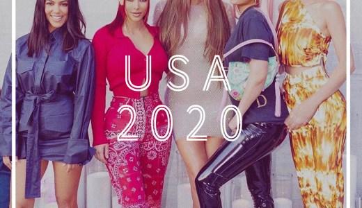 大注目!世界的人気を誇るアメリカの人気インフルエンサーTOP10