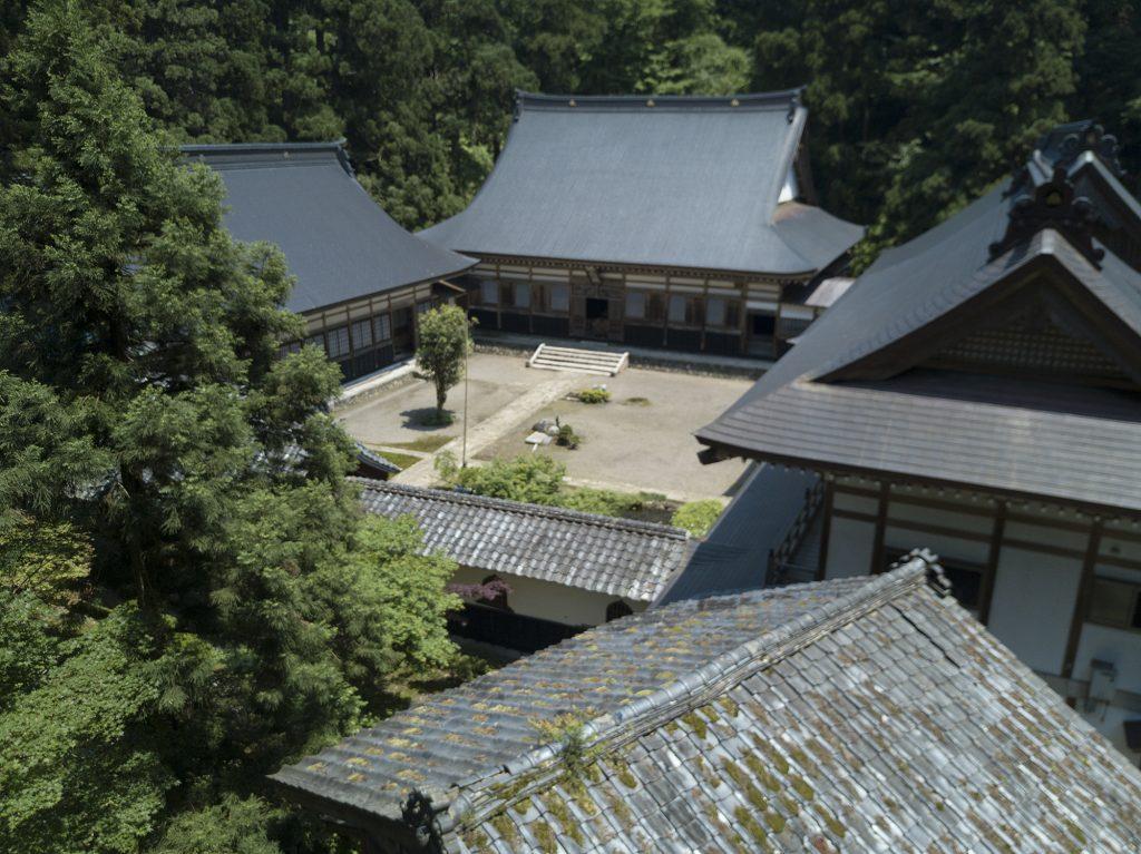 寺社 伽藍配置