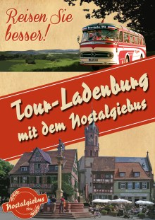 Tour Ladenburg