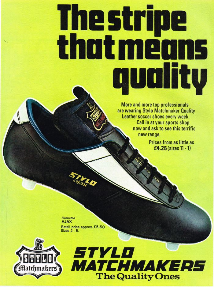 Stylo Matchmaker Boots (3/6)