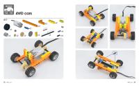 LEGO Power Functions Idea Book, Vol. 2 | No Starch Press