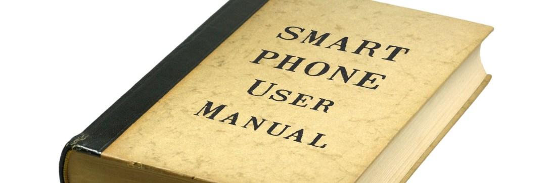 Smartphone - User Manual