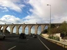 Viaduto das Águas Livres