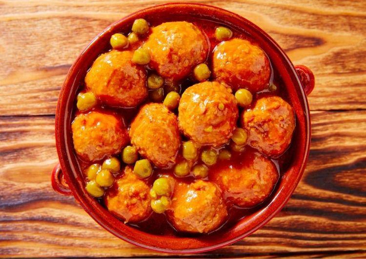 recetas de la cocina valenciana