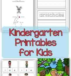 Kindergarten Worksheets For Kids [ 1500 x 1000 Pixel ]