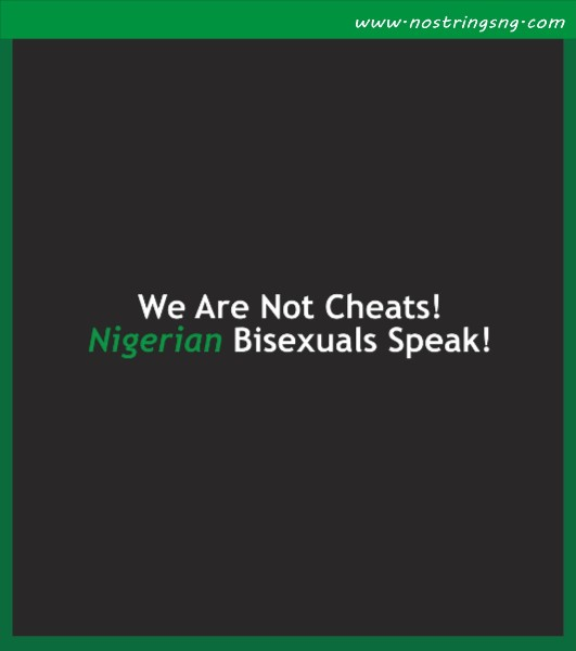 We Are Not Cheats!