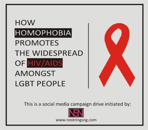 Media Campaign HIV