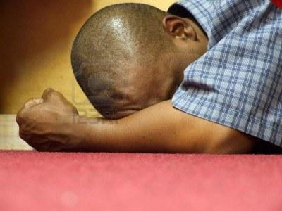 Nigerian gay man regrets marrying a woman