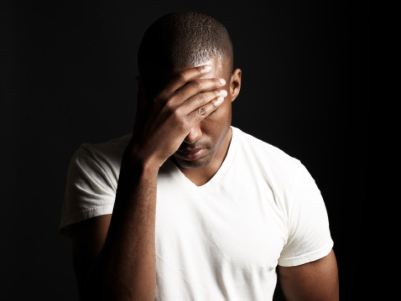 LAGOS MAN CRIES OUT - 'I MADE THE GREATEST MISTAKE MARRYING A CHURCH WOMAN'