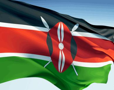 Kenya flag wife stabs husband