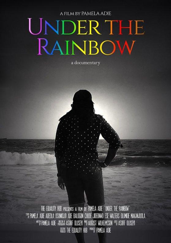 Documentary film poster