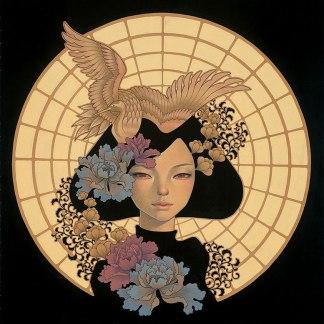 audrey kawasaki art