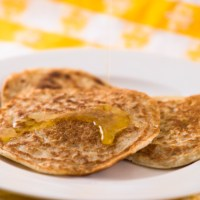 Fructose Malabsorption Recipes: Classic Pancakes