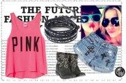 Pink punk & Chan Luu