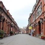 新北市の古き街並みが残る「三峡老街」とお洒落なカフェ「甘樂文創」