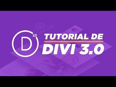 divi tutorial