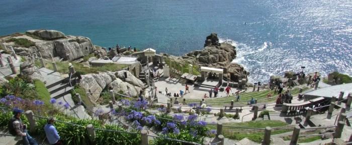 Visita Cornwall en tres días: Guía completa  (parte 1 de 2)