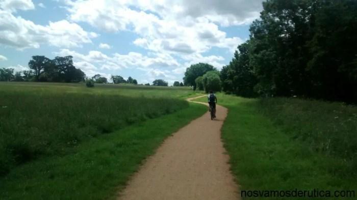 rutas bici