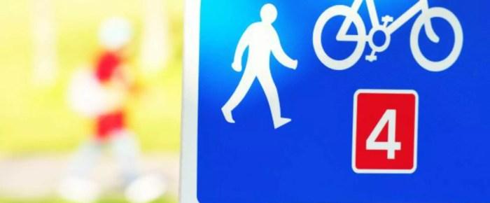 Descubre como planear tus rutas en bicicleta por el Reino Unido