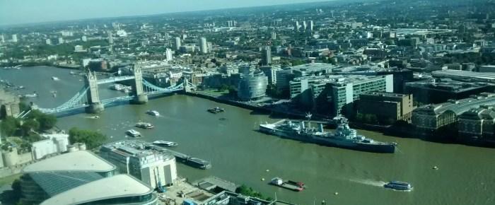 10 cosas que ver en Londres