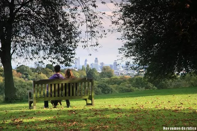 Hampstead Heath Park