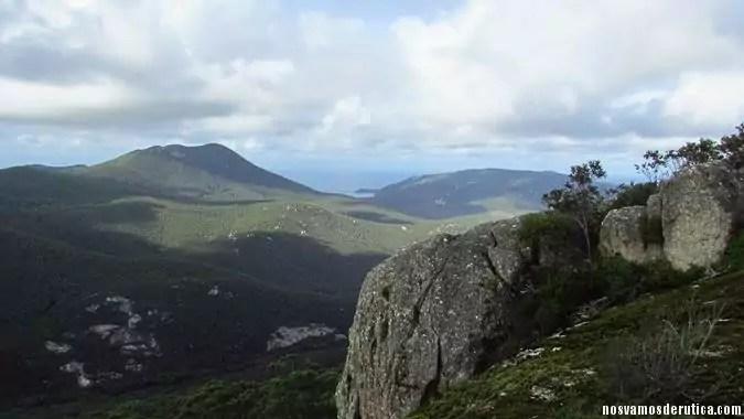 Monte Oberon