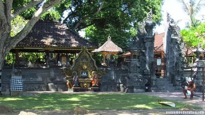 Templo Balines
