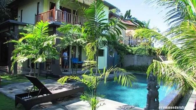 Villa en Ubud