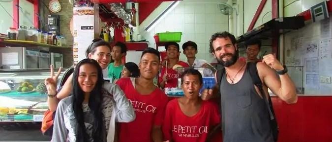 30 dias en Indonesia: Resumen e impresiones