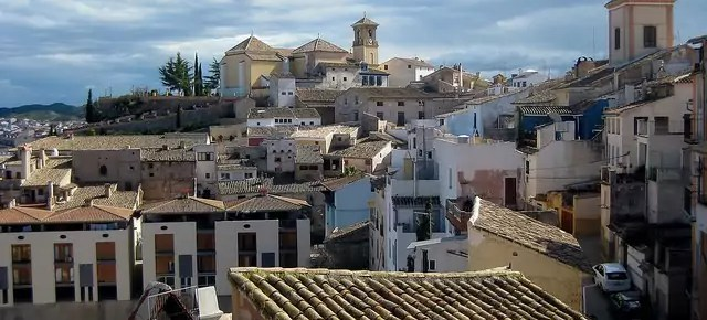 Turismo rural por la Región de Murcia