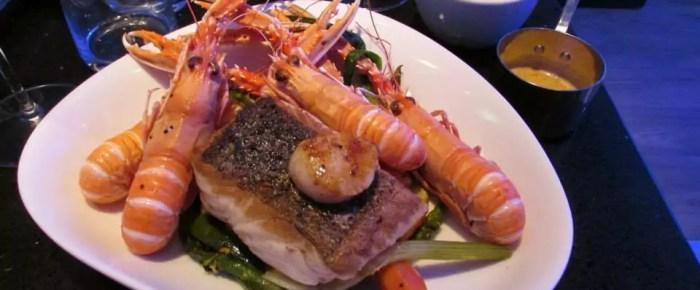 ¿Qué comer en Cornwall? Descubriendo la gastronomía de Cornualles