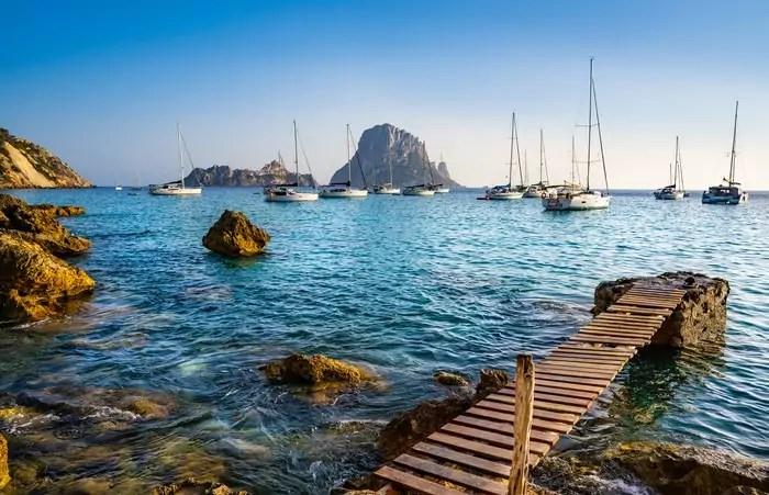 Cala Hort, Ibiza