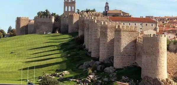 Qué ver en Ávila y alrededores