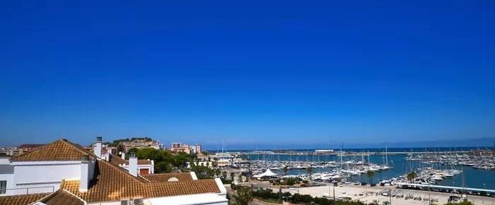 5 pueblos costeros de Alicante