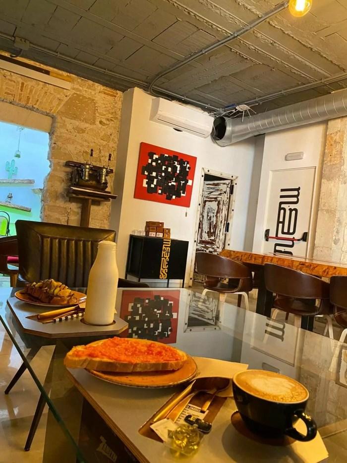 Cafeteria Madness Alicante