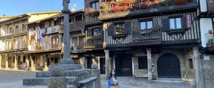 Ruta por Castilla y León y Cantabria