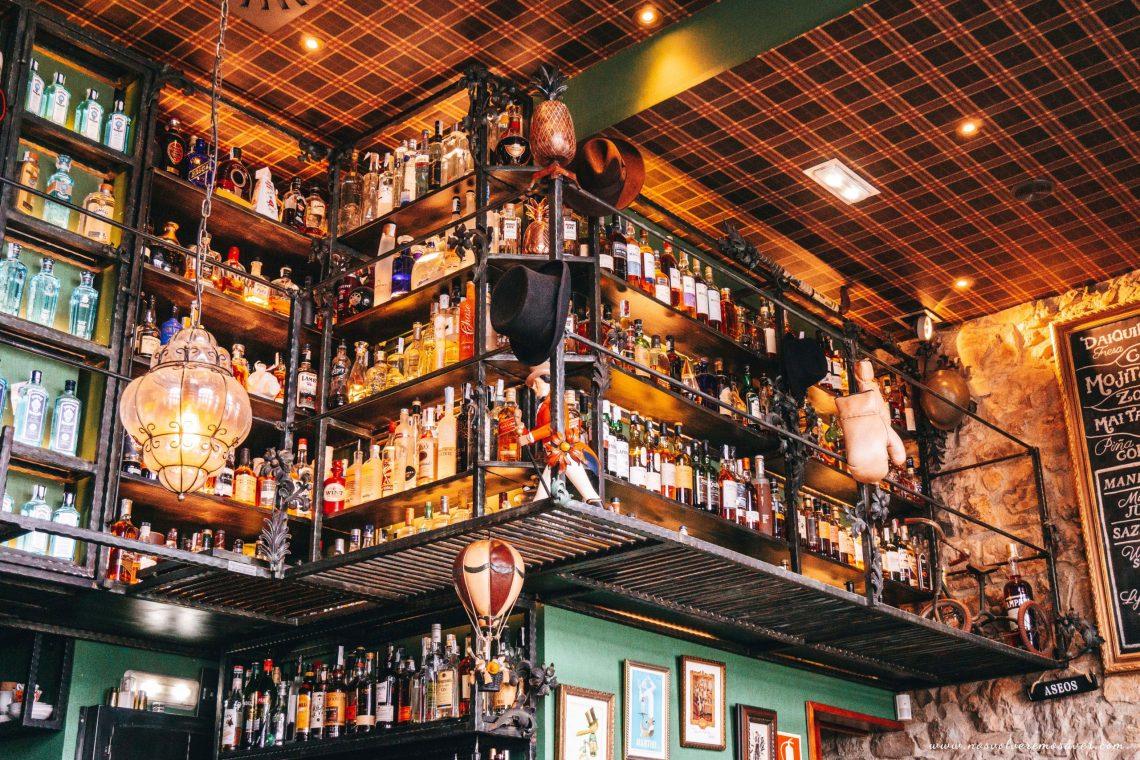 Bar Varsovia | Gijón