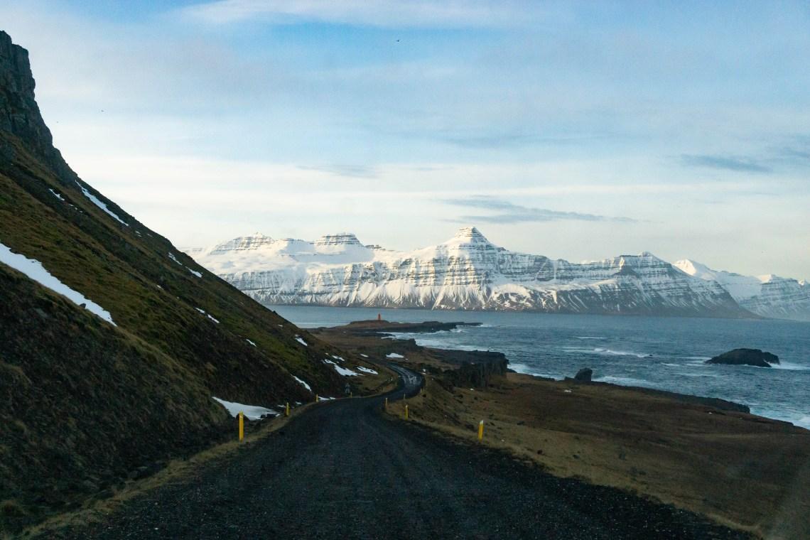 Fiordos del oeste 2 - Islandia