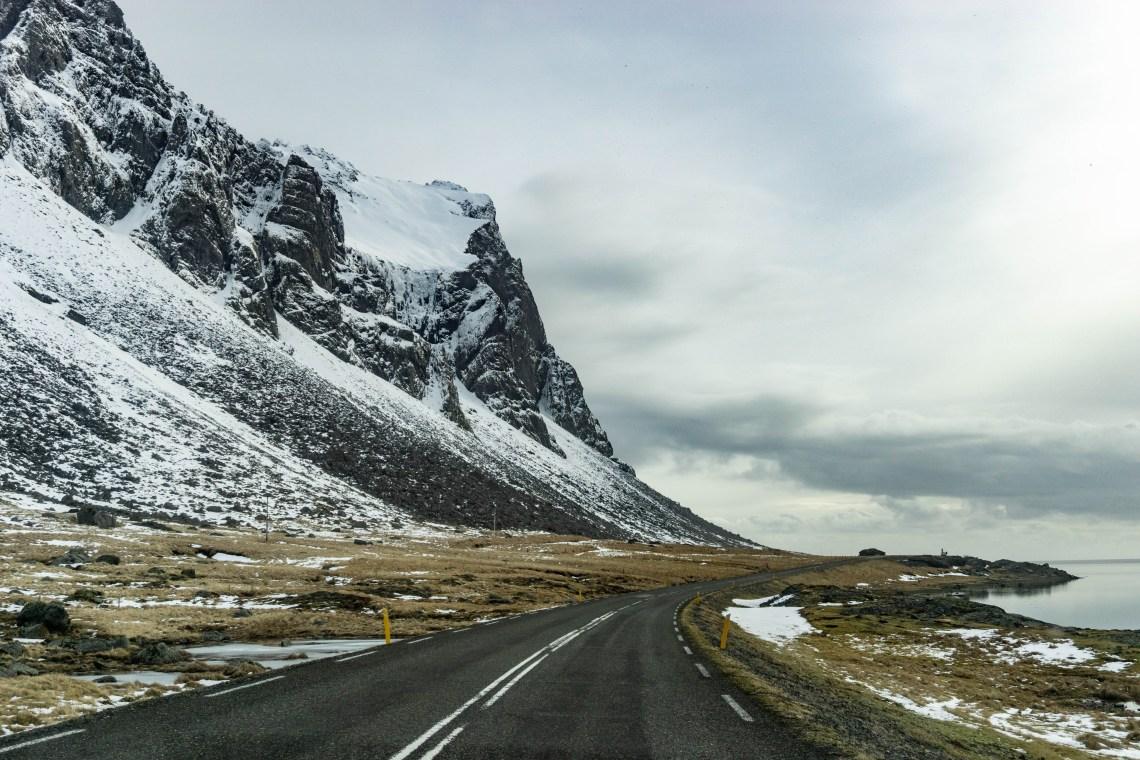 Road trip por Islandia