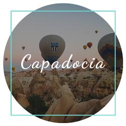 Qué ver en Capadocia